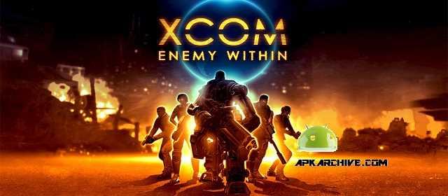 XCOM®: Enemy Within Apk