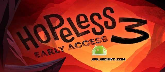 Hopeless 3: Dark Hollow Earth v0.0.06 APK [MOD]