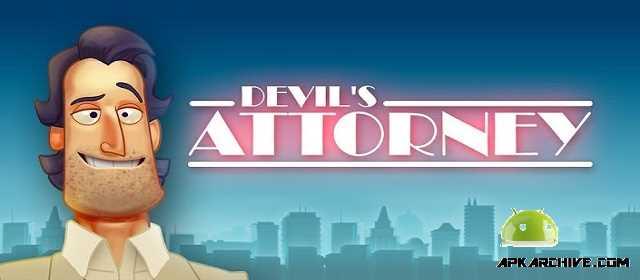 Devil's Attorney apk