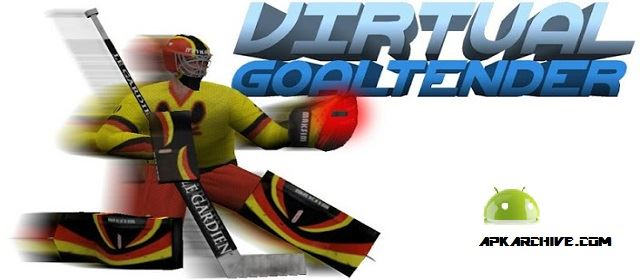 Virtual Goaltender Apk