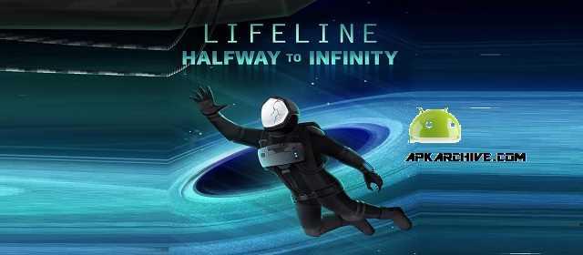 Lifeline: Halfway to Infinity Apk
