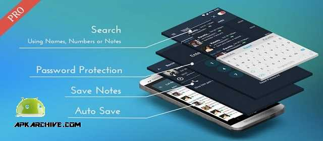 Automatic Call Recorder Pro v1.09 APK