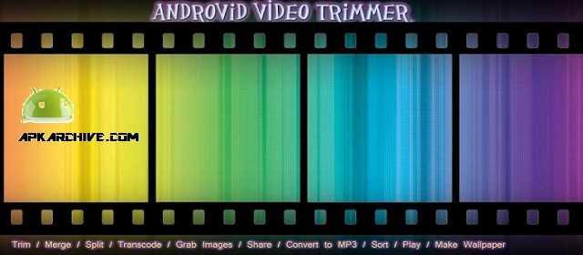 AndroVid Pro Video Editor v2.8.7 APK
