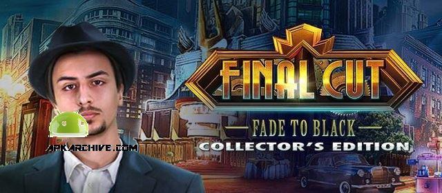 Final Cut: Fade (Full) v1.0 APK