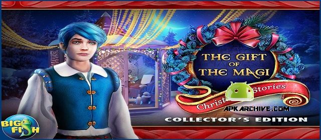 Christmas Stories: Magi (Full) Apk