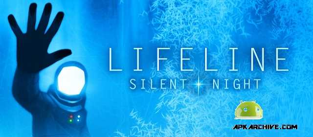 Lifeline: Silent Night v1.4 APK