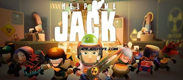 Help Me Jack: Save the Dogs v1.0.5 APK