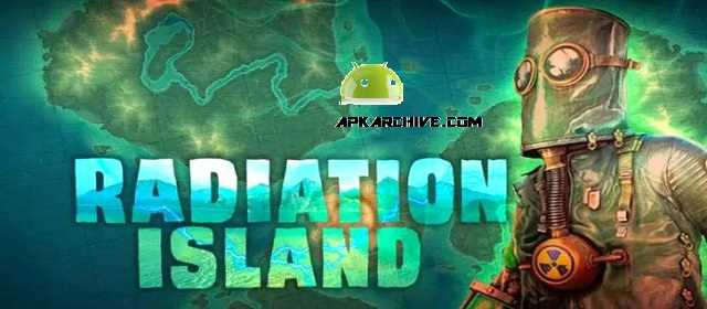 Radiation Island v1.1.8 APK