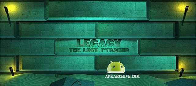 Legacy – The Lost Pyramid v1.0.9 APK