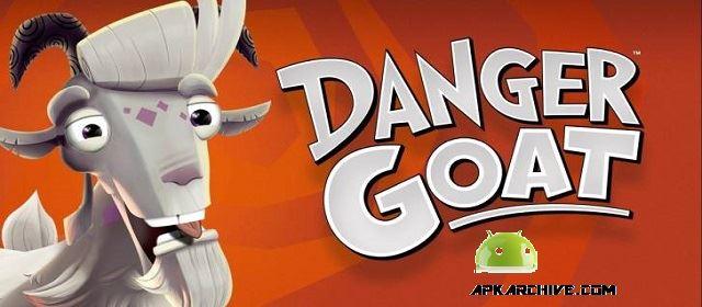 Danger Goat Apk