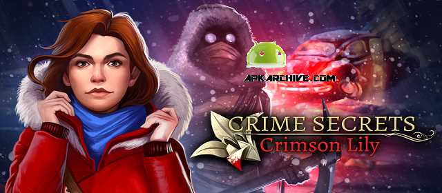 Crime Secrets (Full) Apk