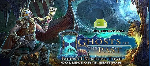 Ghosts: Bones (Full) Apk