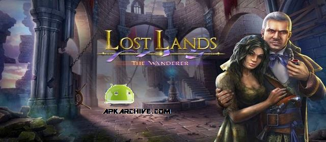 Lost Lands 4 (Full) Apk