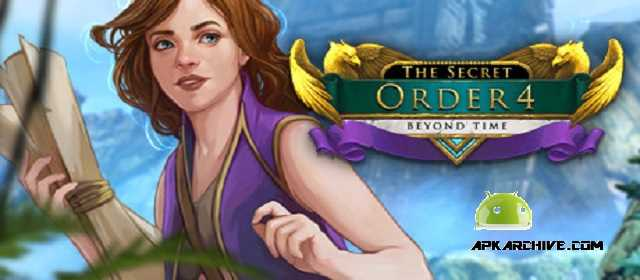 The Secret Order 4 (Full) v1.2 APK