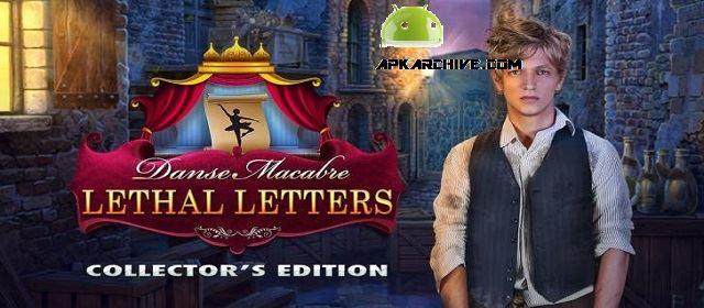 Danse: Lethal Letters (Full) Apk