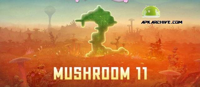 Mushroom 11 Apk