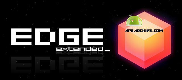 EDGE Extended Apk