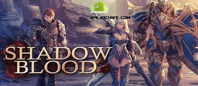 Shadowblood Apk