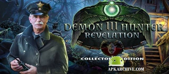 Demon Hunter 3 (Full) Apk