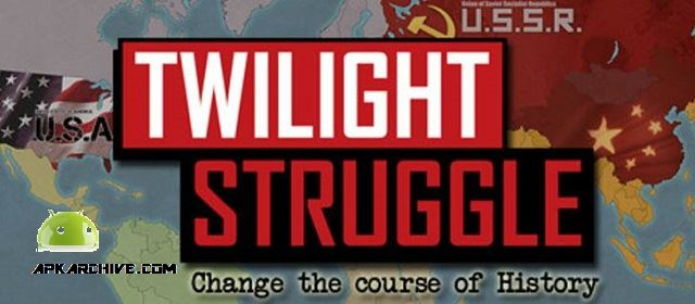 Twilight Struggle v1.1.1 APK
