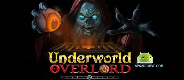 Underworld Overlord Apk