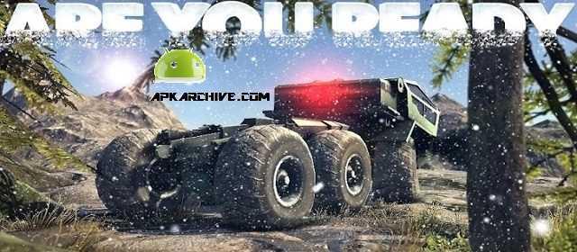 Truck Evolution : Offroad 2 v1.0.6 APK