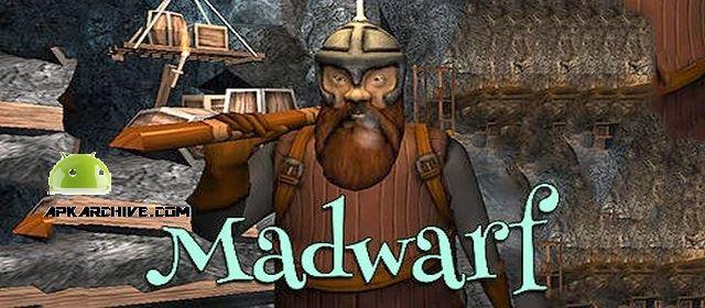 Madwarf Apk