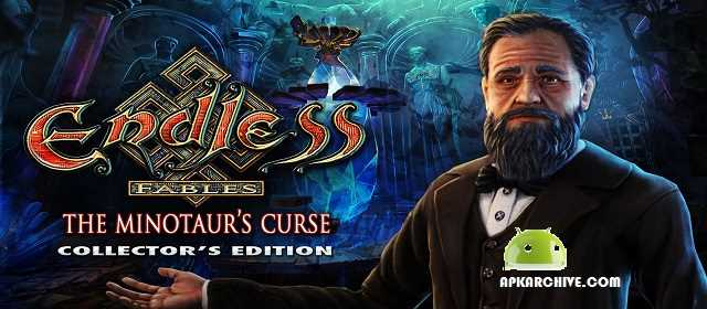 Endless Fables (Full) v1.0 APK