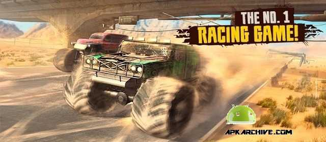 Racing Xtreme: Best Driver 3D v1.03 APK