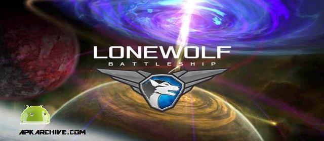 Battleship Lonewolf - Space TD Apk
