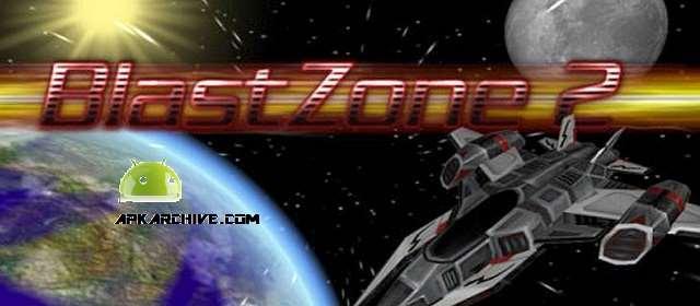 BlastZone 2: Arcade Shooter Apk
