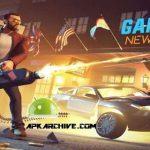 Gangstar New Orleans v1.5.2b [MOD] APK