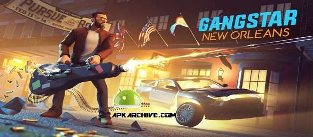 gangstar new orleans open world mod apk