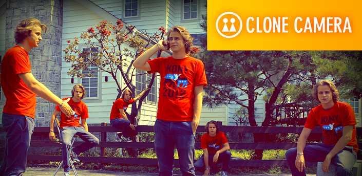 Clone Camera apk