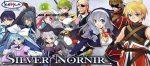 RPG Silver Nornir v1.10g APK