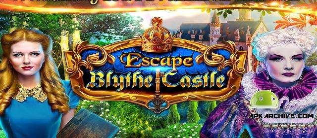 Escape Games Blythe Castle Apk