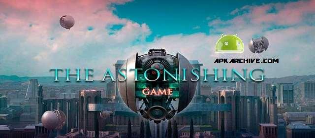 The Astonishing Game Apk