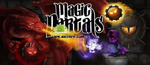 Magic Portals HD apk