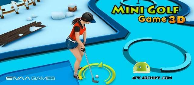 Mini Golf Game 3D v1.5 APK