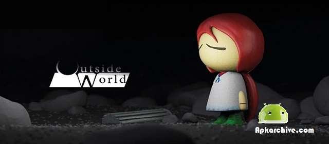Outside World v2.1 APK
