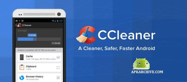 ccleaner plus apk