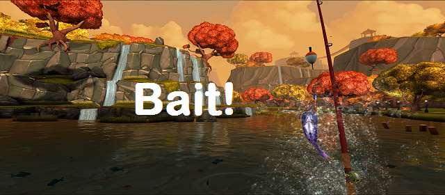 Bait! v1.0.5459 APK
