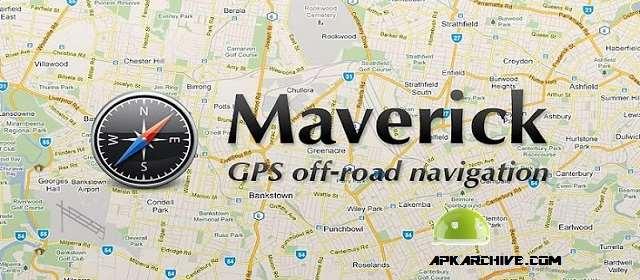 Maverick Pro apk