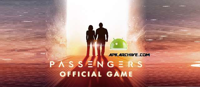 Passengers Official Game Apk