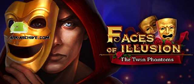 Faces of Illusion (Full) v1.0 APK