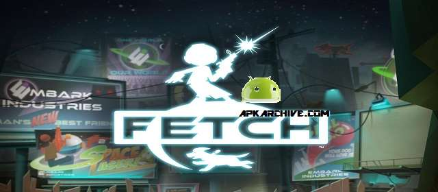 Fetch (Full) Apk