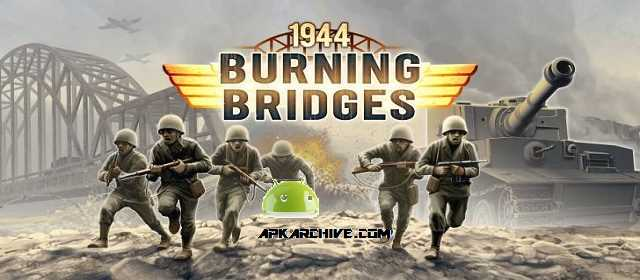 1944 Burning Bridges Premium Apk