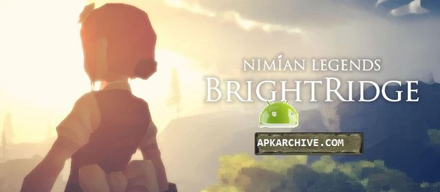Nimian Legends : BrightRidge v7.0 APK