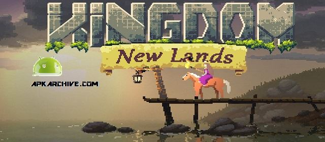 Kingdom: New Lands Apk