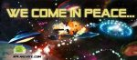 WE COME IN PEACE… v1.0.7 APK